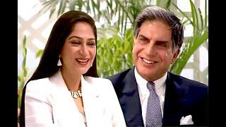Rendezvous With Simi Garewal Ratan Tata