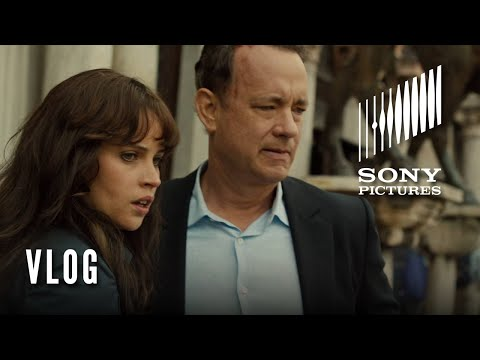 Inferno (Featurette 'Cerca Trova')