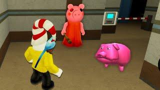 Roblox PIGGY (Chapter 8)