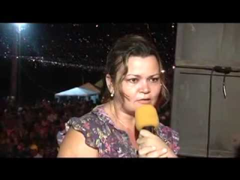 MATV25ANOS-CARNAVAL 2012 EM NINA RODRIGUES.