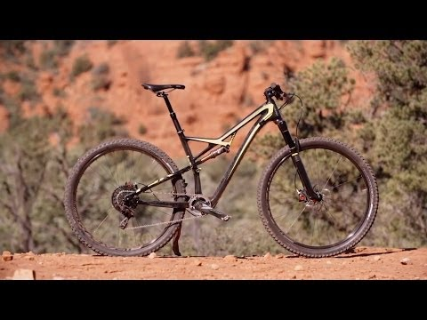Specialized Camber Expert Carbon EVO 29: 2014 Bible of Bike – Mountain Bike Tests