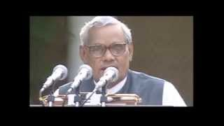 Pokhran II- Atal Bihari Vajpayee's major nuclear initiative