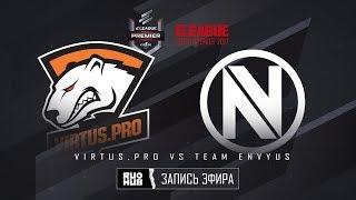 Virtus.pro vs Team EnVyUs - ELEAGUE Premier 2017 - de_cobblestone [ceh9, MintGod]