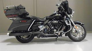 9. 2013 Harley Davidson FLHTCUSE8 ANV CVO Ultra Classic Electra FOR SALE