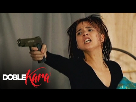 Doble Kara: Alex Shoots Kara