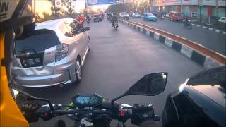 Bekasi Indonesia  city pictures gallery : Z800 Rider Indonesia - Explore Bekasi, West Java, Indonesia.