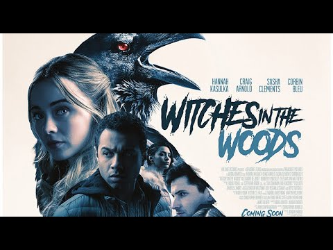 WITCHES IN THE WOODS (2020) Official Trailer (HD) SUPERNATURAL