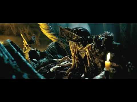 Elokuva: Pirates of the Caribbean: Kuolleen miehen kirstu