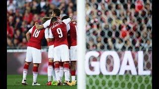 Nonton Arsenal Fc 2017 18   Film Subtitle Indonesia Streaming Movie Download