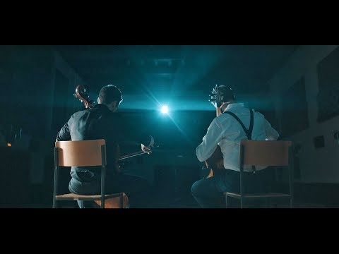 2CELLOS - Cinema Paradiso