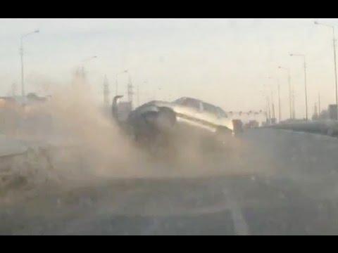 Сводка ДТП за прошедшие сутки - Москва и область