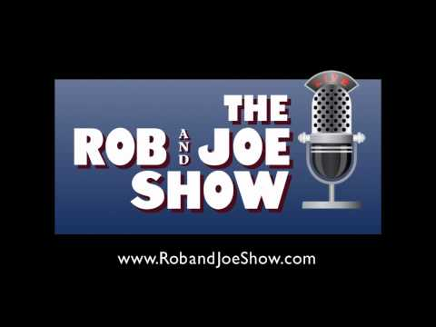 Rob and Joe Show - From Episode 46 - Talking Cows