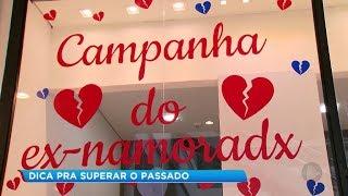 Shopping de Sorocaba dá um jeitinho para esquecer o antigo amor