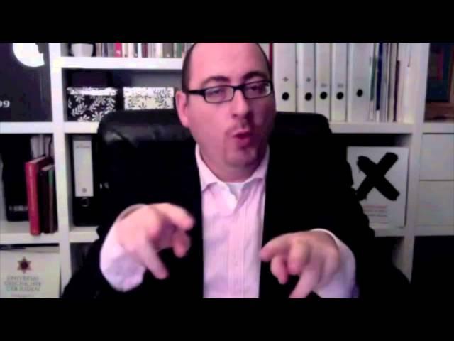 Video - Taube Juden im NS