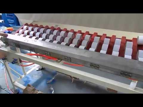 XMY008 BOPP Adhesive Tape Slitting Machine  BOPP Adhesive Tape Making Machin