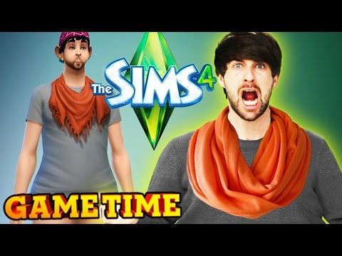 4 - The Sims 4 In Stores Now! ▻▻ http://www.thesims.com/ Ian, Anthony, and Sohinki are all getting together to play the new The SIMS 4. But before jumping into t...
