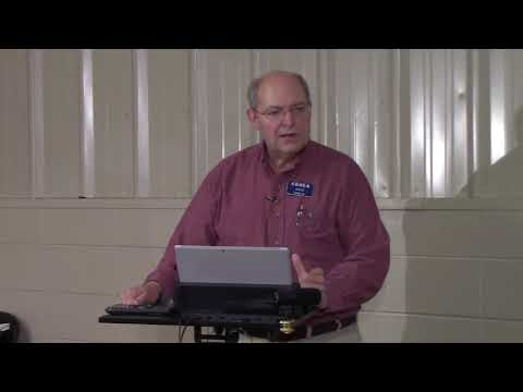 Extra Ham Class January 2019 Chapter 06 Part 2 Radio Circuits And Systems