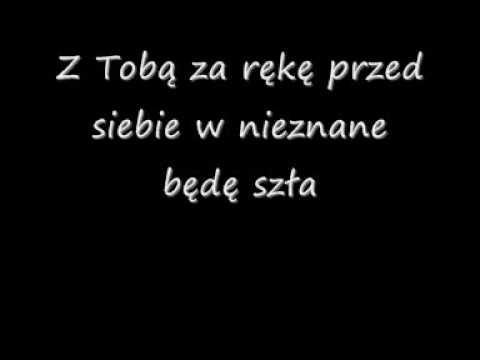 Tekst piosenki Jula & Fabisz - Nie opuszczę Cię po polsku