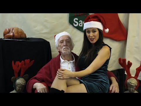 Happy Holidays from the Just For Laughs Gags - Youtube