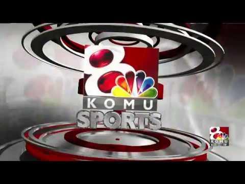 Brendon Baker KOMU-TV (NBC) 6 Sports January 12