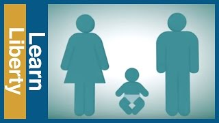 Bridging the Gender Gap: The Problems with Parental Leave Video Thumbnail