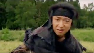 Nonton [trailer 1] Shinobi no Kuni [Live Action Movie 2017] Film Subtitle Indonesia Streaming Movie Download