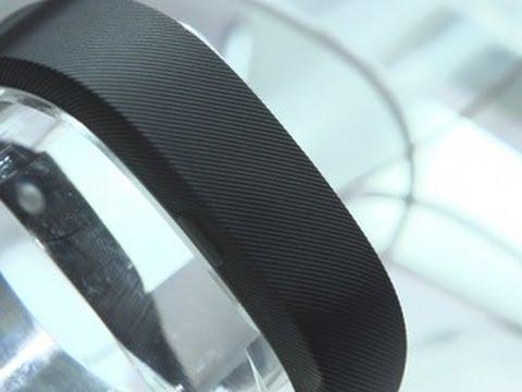 Sony Smartband is a svelte fitness gadget
