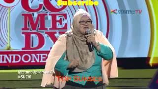 Video Aksi Vina Jual Harga Diri Yang Memukau Bikin Juri Klepek-klepek Di Stand Up Comedy 6 Indonesia MP3, 3GP, MP4, WEBM, AVI, FLV Oktober 2017