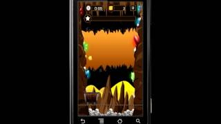 Gold Storm - FREE fun game YouTube video