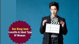 Video Seo Kang Joon - Love Life & Ideal Type Of Woman MP3, 3GP, MP4, WEBM, AVI, FLV November 2018
