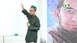 Video [HD] Fungsi Al-Qur'an dalam Kehidupan - Ustadz Adi Hidayat MP3, 3GP, MP4, WEBM, AVI, FLV Agustus 2019