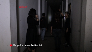 "Video SARANG MAKHLUK GAIB - ZONA ANGKER EPS 3 ""RUMAH SAKIT BANDUNG"" SEG 1 FULL MP3, 3GP, MP4, WEBM, AVI, FLV April 2019"