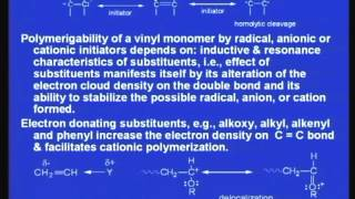 Mod-01 Lec-07 Lecture-07-Principles Of Polymer Synthesis (Contd...2)