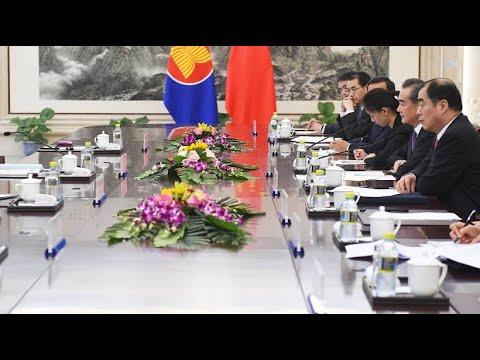 China bringt Lockerung der Sanktionen gegen Nordkorea ins Spiel
