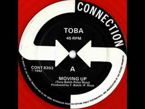 Toba - Moving Up