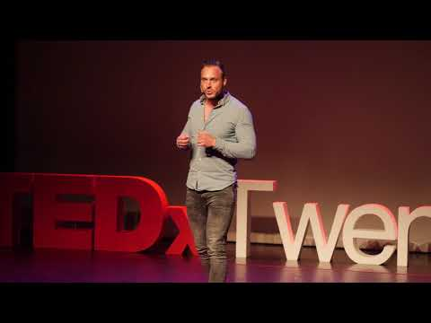 The power to be truly authentic | Wouter Kleinsman