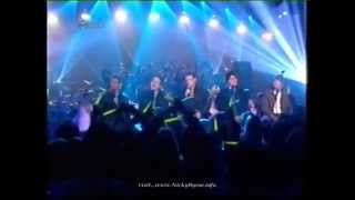 CDUK Shane Filan & Nicky Byrne proposals & Miss You Nights