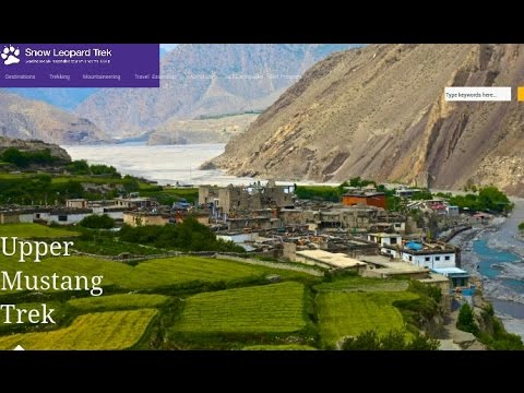 (Amazing Nepal ///// Amazing Mustang - Duration: 5 minutes, 31 seconds.)