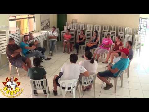Tuca Maschio Diretor de Eventos faz reunião com o barraqueiros da cidade