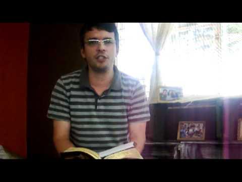 Vlog Marcos Arrais - Identidade de Filho