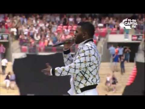 Jason Derulo - 'Talk Dirty' (Summertime Ball 2015)