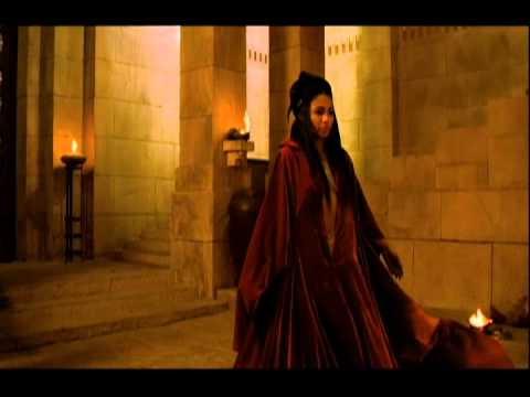 The Scorpion King 2:  The Rise of a Warrior - Trailer