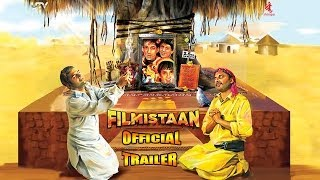 Filmistaan Official Trailer
