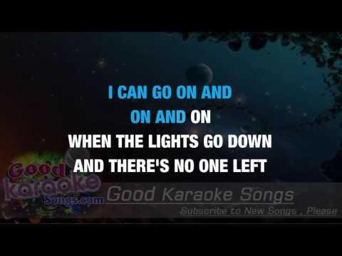 Give it 2 Me -  Madonna (Lyrics Karaoke) [ goodkaraokesongs.com ]