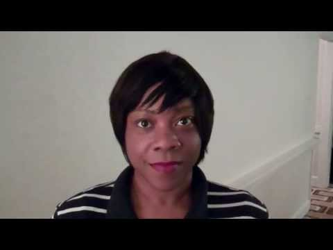 Camille Sanders about the Member ROI Summit in DC