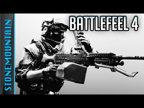 It's Been a while – Battlefield 4 Multiplayer PC Gameplay) Obliteration, Conquest
