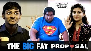 Video The Big Fat Proposal #FakeOff #SpriteComedyKonkout MP3, 3GP, MP4, WEBM, AVI, FLV April 2018