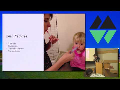 MountainWest JavaScript 2014 - Error Handling in Node.js by Jamund Ferguson (видео)
