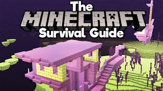 How To Reset The End Dimension! • The Minecraft Survival Guide (Tutorial Let's Play) [Part 285]