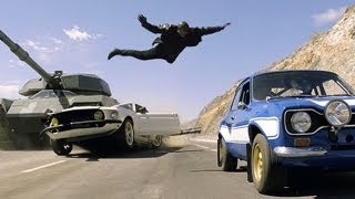 Nonton Fast & Furious 6 Super Bowl Trailer - Flick Pick Review Film Subtitle Indonesia Streaming Movie Download